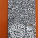 福島県産「深山ふぶき」のデザイン墓石、大名墓をご紹介!