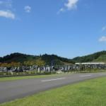 仙台市泉区:仙台市営いずみ墓園について