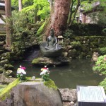 福井県:お寺様の行事に参加しました。