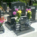 宮城県遠田郡にて納骨のお手伝いをさせて頂きました。