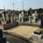 宮城県加美町にてお墓じまいのお手伝いをさせて頂きました。
