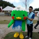 2015泉ヶ岳悠・遊フェスティバルが開催されました。