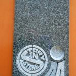 中国産「河北」のお墓(展示品)