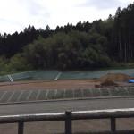 宮城県利府町:新しく墓地が作られます