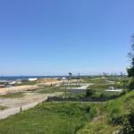 福島県:お墓の解体工事