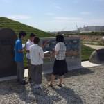 仙台市泉区:新聞の取材を受けました(続き)