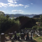 宮城県石巻市:お墓のお引越し工事を承りました