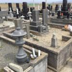 東松島市大曲:お墓のお引越しを承りました