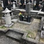 登米市:お墓じまいを承りました